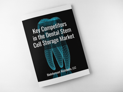 Dental Stem Cell Storage Market